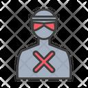Hacker Spy Hacking Icon