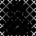 Hacker Security Spy Icon