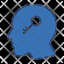 Hacker Cybercrime Spy Icon