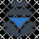 Hacker Anonymous Spy Icon