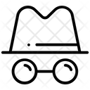 Hacker Computer Hacker Hacker Symbol Icon