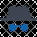 Hacker Agent Antivirus Icon