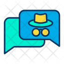 Hacker Chat Icon