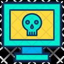 Hacker Computer Hack Device Hack Computer Icon