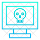 Hacker Computer Icon