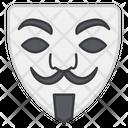 Hacker Mask Icon