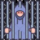 Hacker Prison Icon