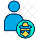 Hacker Profile Icon