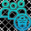 Hacker Profiles Icon