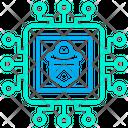 Hacker Technology Icon