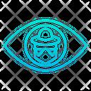 Hacker View Icon
