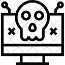 Crime Robbery Agents Icon