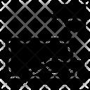 Hacker Internet Data Icon