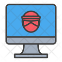 Hacking Hacker Spy Icon