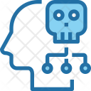 Mind Insecure Device Icon