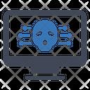 Hacking Computer Hacker Icon