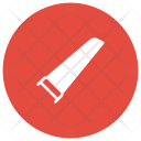 Hacksaw Saw Axe Icon