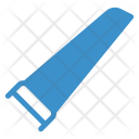 Hacksaw Icon