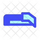 Hacksaw Equipment Work Icon