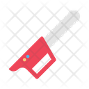Hacksaw Blade Sharp Icon