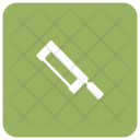 Hacksaw Saw Cutter Icon