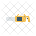 Hacksaw Saw Tools Icon