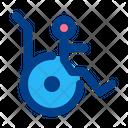 Hadicap Icon
