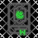 Hadith Book Alquran Icon