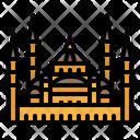 Hagia Sophia Icon