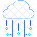 Hail Danger Weather Icon
