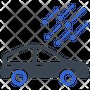 Car Vehicles Damage Icon