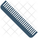 Hair Comb Styling Icon