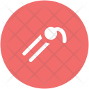 Hair Straightener Iron Icon