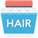 Hair Conditioner Cream Icon