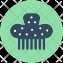 Hair Clutcher Bumpits Icon