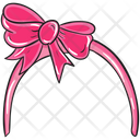Hair Band Headband Beauty Accessory Icon