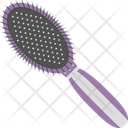 Comb Hair Accessories Hair Brush Icon