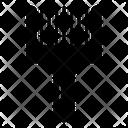 Ahairbrush Icon