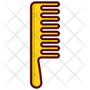 Hair Comb Icon
