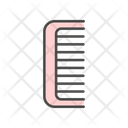 Hair Comb Beauty Icon