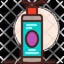 Hair Cream Icon