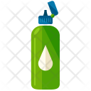 Water Bottle Container Icon