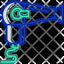 Ahair Drier Icon