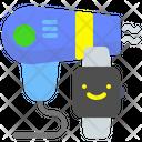 Hair Dryer Dryer Blover Icon