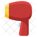 Electronic Appliance Hair Dryer Blow Dryer Icon