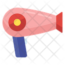 Hair Dryer Blow Dryer Hairstyling Icon
