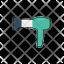 Dryer Hair Blower Icon