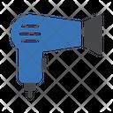 Dryer Blower Hot Icon