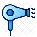 Hair Dryer Blow Beauty Icon