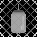 Hair Dye Bottle Icon